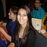 Rock Bridge Academy student places 4th in Rotary contest