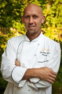 Chef Pope