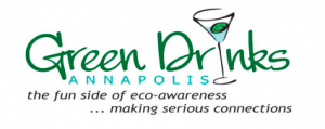 Green Drinks coming up on Wednesday