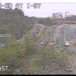 Fatal accident shuts down ramp from US-50 to I-97 in Annapolis
