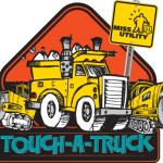 Touch-A-Truck event at Baysox