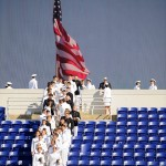 USNA Class of 2015 Graduation images (Part 2 of 2)