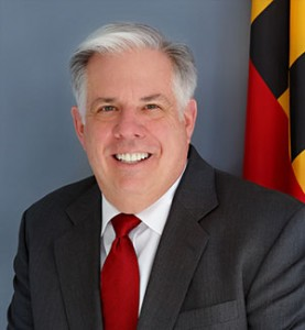 Hogan announces program to provide tablets to disabled, lower income residents