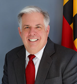 Hogan issues Executive Order on juvenile offenders with life sentences