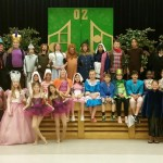 Sunset Elementary presents Wizard of Oz at Chesapeake Arts Center