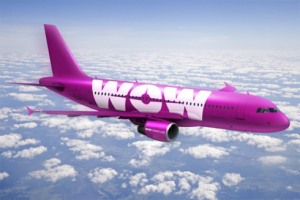 WOW Air adds flights from Baltimore to New Delhi
