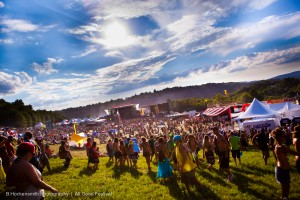 All Good Music Festival 2011