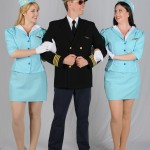 Catch Me If You Can up next at Annapolis Summer Garden Theatre