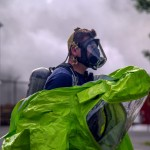 Hazmat incident in Maryland City affects 500 residences