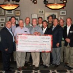 Phillips Seafood thanks Maryland's Watermen
