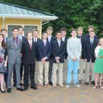 Summit School graduates 22 in the class of 2015