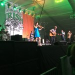 Thousands pour into the first day of the Annapolis Irish Festival