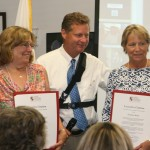 Schuh, county recognize disability milestones