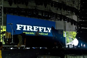 Firefly Music Festival to go cashless this year
