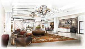Lobby Rendering_Inn at the CBBC
