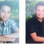 Two boys missing from Odenton home