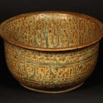 Pottery and art exhibit at Chesapeake Arts Center through July