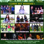 Save 10% on your Appaloosa Roots Music Festival tickets