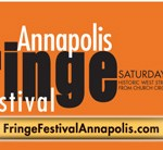 Art on the fringe: Annapolis Fringe Festival – September 26th