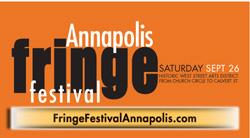 Annapolis Fringe Fest