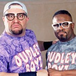 Baysox welcome the Dudley Boyz to Bowie on Friday