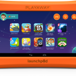 Library offers new children's educational tablets for check out