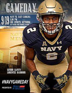 Navy Game 2