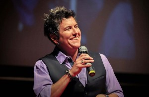 "Nationally known speaker Ash Beckham will discuss, ""Give Voice to Your Truth,"" Oct. 12, from 2 to 4 p.m. in the Cade Center for Fine Arts Room 219 on AACC's Arnold campus, 101 College Parkway. In her talks, she emphasizes the importance of acceptance, empathy and conversation. The talk is free and part of AACC's celebration of National Coming Out Week. Beckham became known after her TED talk, ""Coming Out of Your Closet"" followed by a speech in Boulder, Colo., ""I'm SO GAY."" The event is sponsored by the AACC Office of Student Engagement. For information, visit http://www.aacc.edu/gss/comingoutweek.cfm"