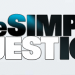 One Simple Question: special screening this Friday