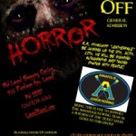Annapolis Junior Rowing and Laurel's House of Horrors team up this weekend