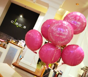 Cleos balloons