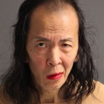 Cross dressing bank robber thwarted by Anne Arundel County Police