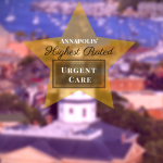 Highest Rated Urgent Care in Annapolis: Evolve Medical Clinics