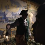 Boo, take a haunted walk with Annapolis Tours