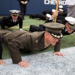 PHOTOS: Navy defeats Tulane 31-14