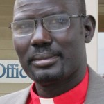 South Sudanese church leader to preach in Annapolis