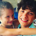 Caleb Bratayley, 13 year-old Arnold YouTube star dies
