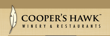 Grand Opening: Cooper's Hawk Winery & Restaurant to open on Monday