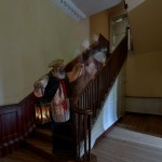 Special historic hauntings tour of James Brice House in Annapolis offered this month