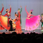 Colorful China this weekend at St. John's College
