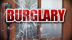 Residential burglaries up 90% in Annapolis Wards 6, 7, 8