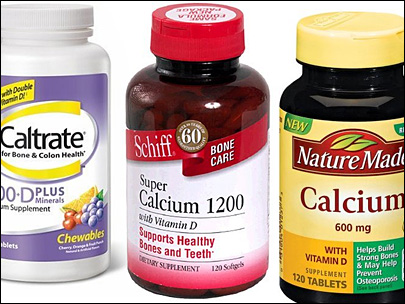 Best New Natural Supplements