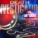 Police probing 2 suspicious deaths in Lothian