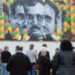 Arts Council celebrates new mural