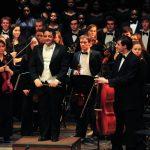CYSO presents New World Symphony on November 21