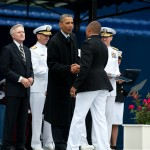 Navy places 7th for athlete graduation according to NCAA