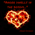 %22Anger dwells in the bosom...%222