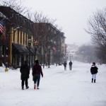 Annapolis Snow January 2016-09