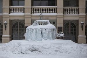 Annapolis Snow January 2016-27