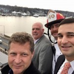 Can we bend over any more for the Annapolis Yacht Club?